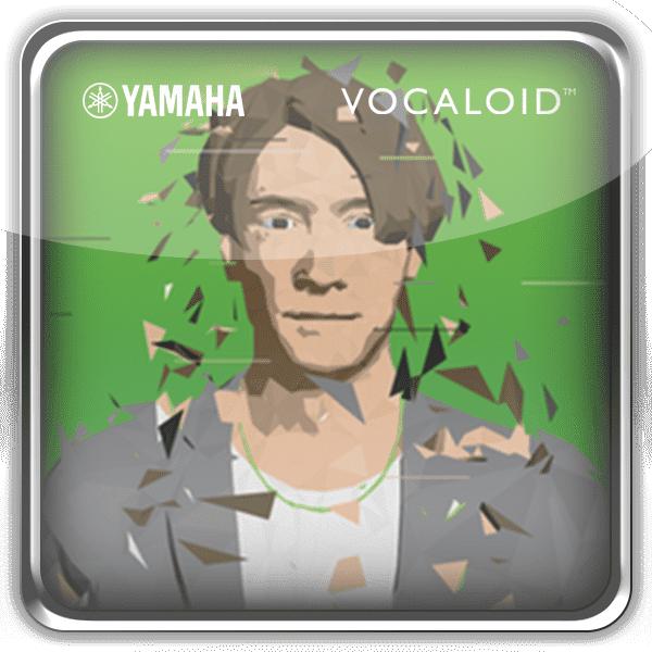 VOCALOID Ken v5.2.0 Vocaloid Voicebank
