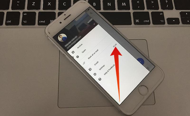 install google voice on iphone
