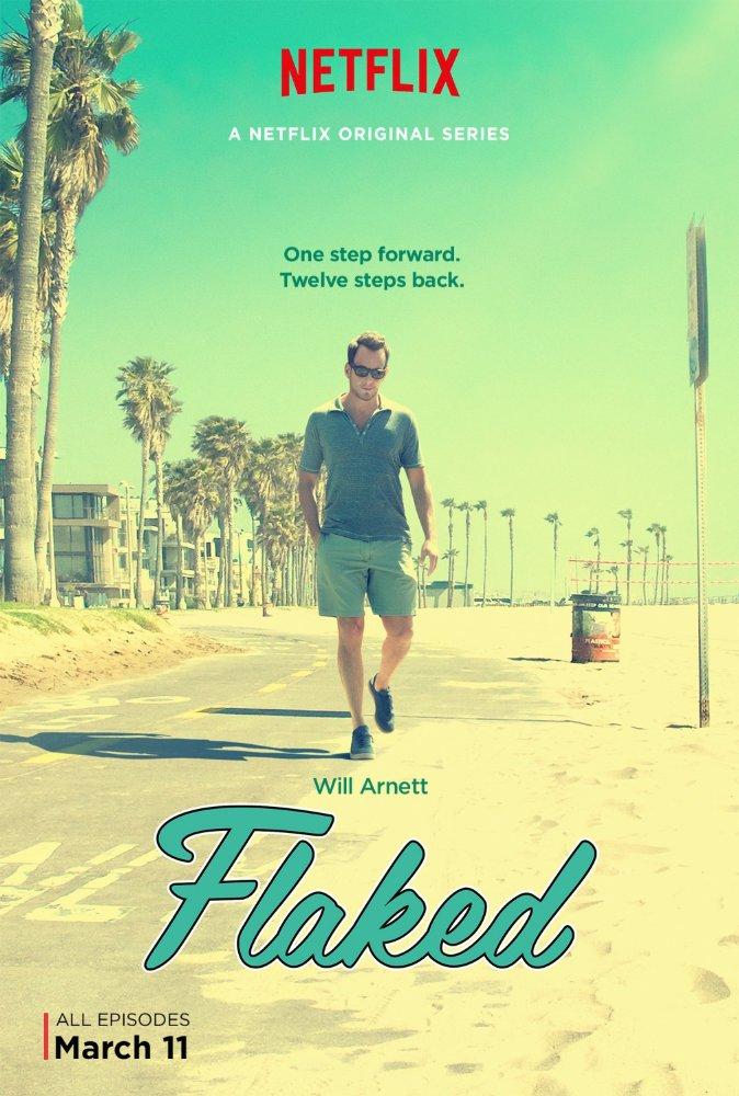 Flaked - Season 1