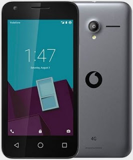 Download Vodafone Smart Speed 6 VF-795 Stock ROM