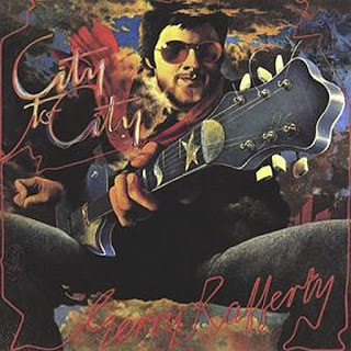 Gerry Rafferty - Right Down The Line (1978) on WLCY Radio