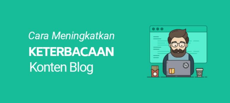 Tips & Trik Untuk Menulis Posting Blog yang Mudah Dibaca