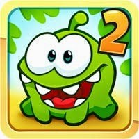 Cut The Rope 2 for Android (APK)