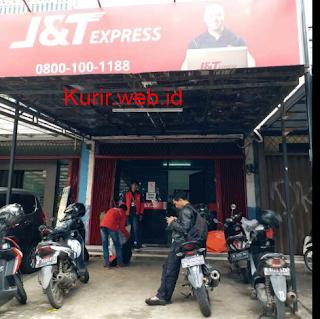 Alamat Agen J&T Express Di Jakarta Selatan