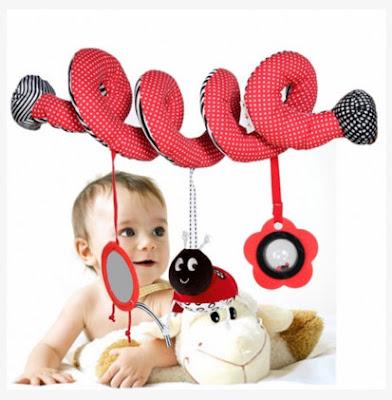 zabawki rozwijajace dziecko