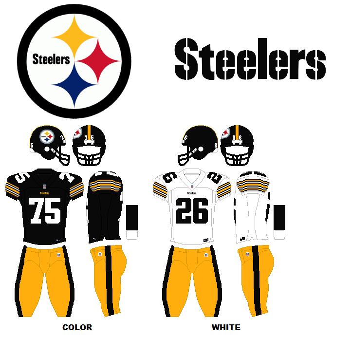 Sports Unis Nfl Uniforms