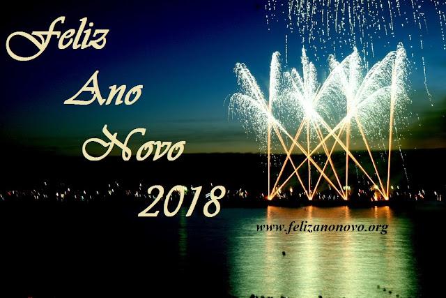 Imagens De feliz ano novo 2018