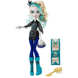 EAH Core Royals & Rebels Faybelle Thorn Doll