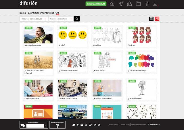 hiszpański online nauka języka, slowlingo
