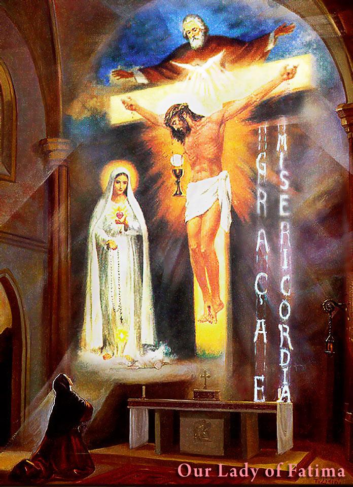 Catholic Faith Warriors Fighting The Good Fight