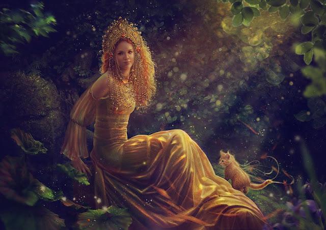 Гороскоп «Славянские Боги»   Волшебство жизни
