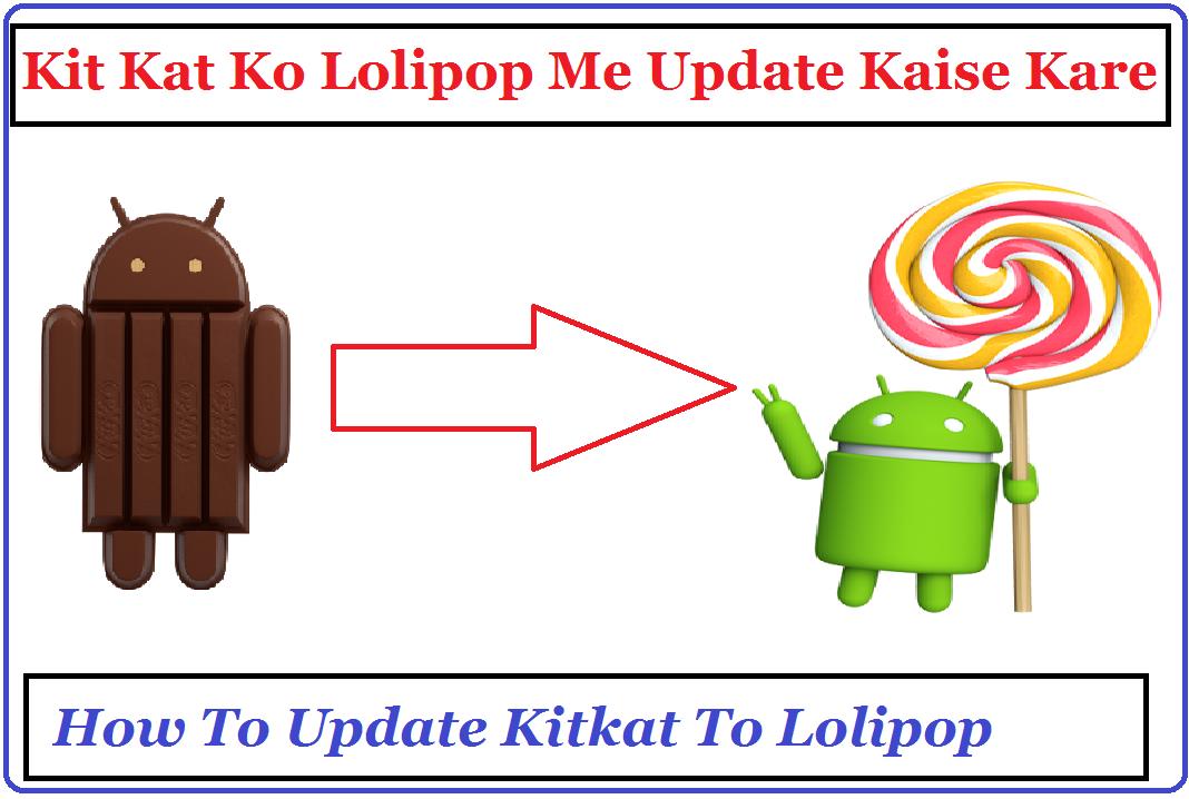 Android-Mobile-Software-Ko-Kitkat-Se-Lolipop-Me-Update-Kaise-Kare