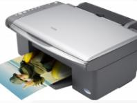 Epson Stylus DX4250 Driver Download - Windows, Mac