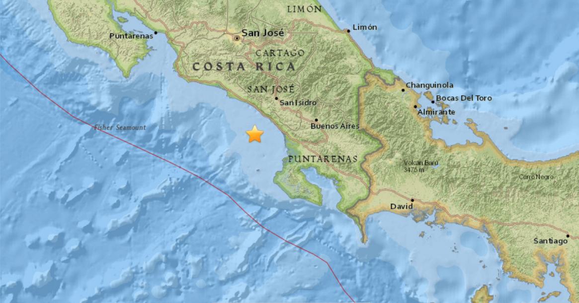 costa rica earthquake - photo #34