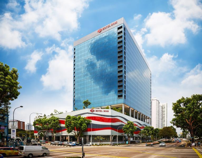 Rekomendasi Hotel Bintang 4 Terbaik Di Singapore