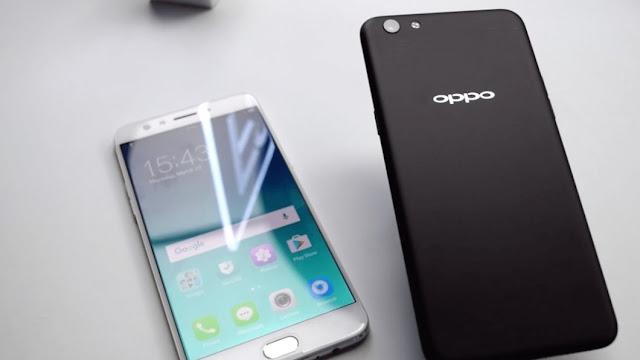 Harga Dan Spesifikasi Oppo F5
