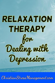 Relaxation Therapy for Dealing with Depression