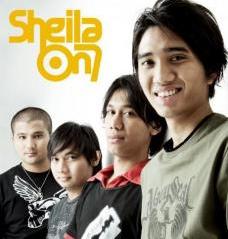 Download Lagu Mp3 Sheila On 7 Full Album 507 (2006) Lengkap