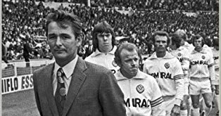 """44 GIORNI: Clough, Revie e il ""Maledetto"" Leeds United"" (Football Memories) - di Christian Giordano (Raimbow Sports Books) - 2016 - Formato Kindle"