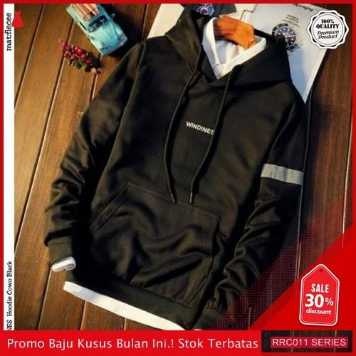 RRC011W46 Windines Terbaru Sweater Hodie Cowo Pria Terbaru BMGShop