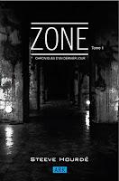Zone - Steeve Hourdé