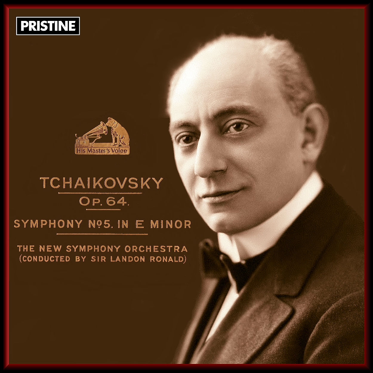 Tchaikovsky - Symphony No. 5 in E minor