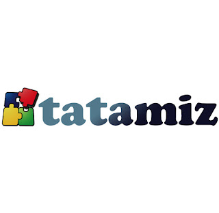 Logo for Tatamiz