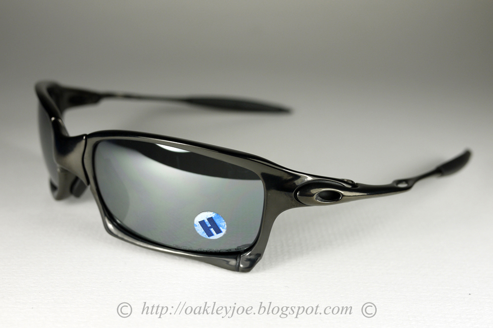 6b68c538af0 Singapore Oakley Joe s Collection SG  X-Metal X Squared