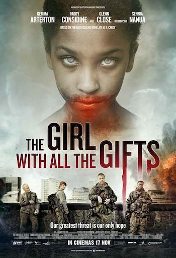 The Girl with All the Gifts 2016 Full Movie Download