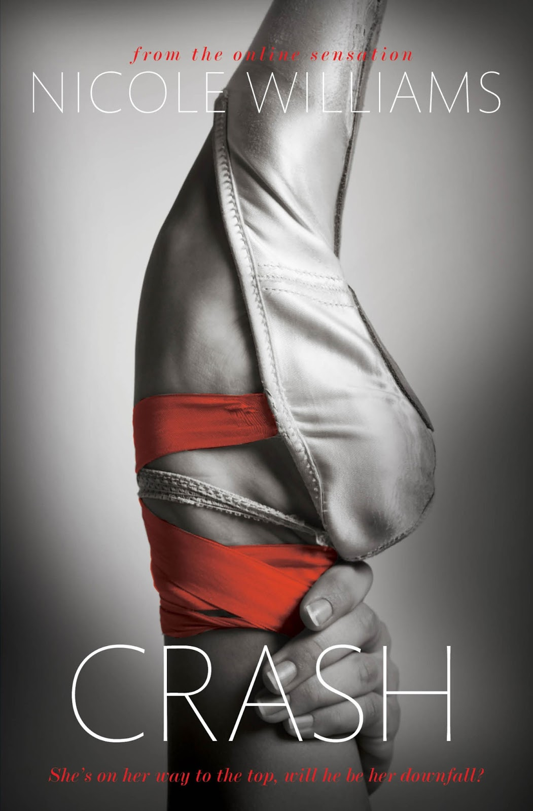 Crash Libro Jess Hearts Books Review For Crash By Nicole Williams