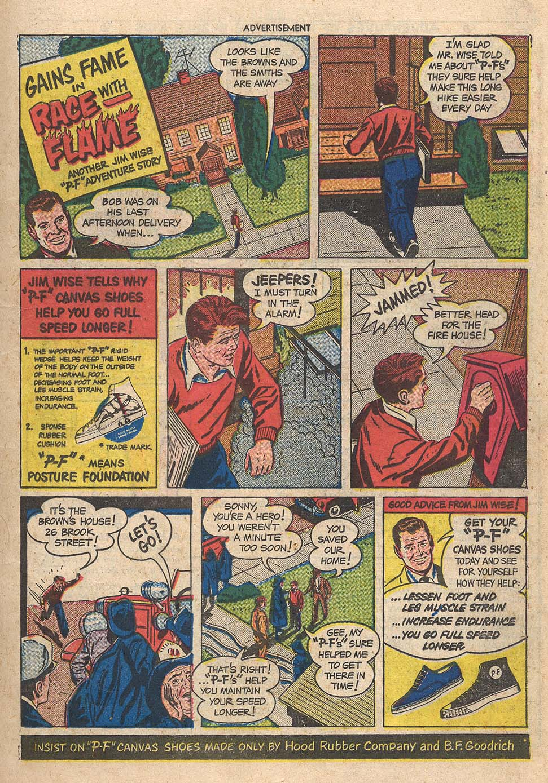 Read online Detective Comics (1937) comic -  Issue #210 - 15