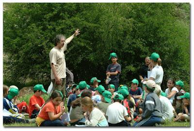 ¿Por que de la Educación Ambiental?