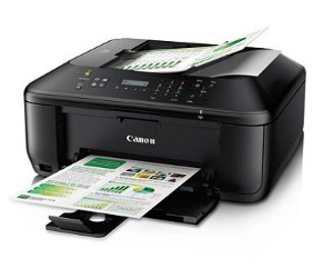 Canon PIXMA MX452 Driver Free Download,Review and wireless setup