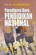 PARADIGMA BARU PENDIDIKAN NASIONAL