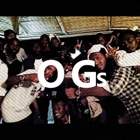 MUSIC: OGs - LEMUEL KNIGHT