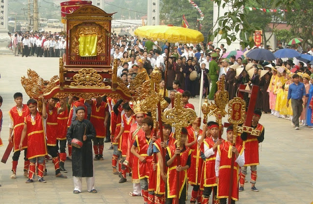 Soc temple and Saint Giong festival 3