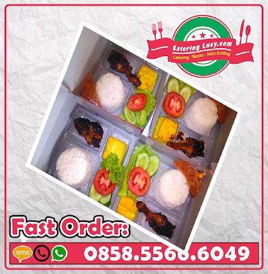 Catering Ayam Bakar Purwokerto