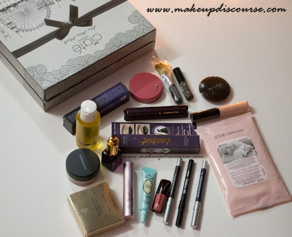 Sephora Haul, $10 deals, Cyber Monday, Gifts with Purchase, Ciate Mani Month 2015