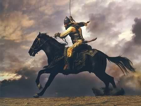 Nasihat Sufi: Fokuslah Menuju Allah Layaknya Seorang Penunggang Kuda