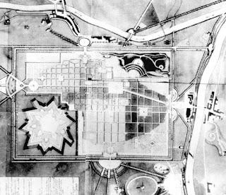 Piano urbanistico di Torino di Giacomo Pregliasco
