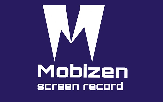 Android best screen record app no root Mobizen