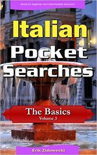 Italian Pocket Searches Di Erik Zidowecki PDF