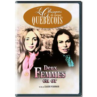 Deux femmes en or (1970)