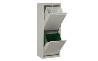 contenedor de reciclaje para cocinas