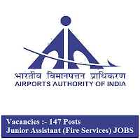 Airports Authority of India, AAI, freejobalert, Sarkari Naukri, AAI Answer Key, Answer Key, aai logo