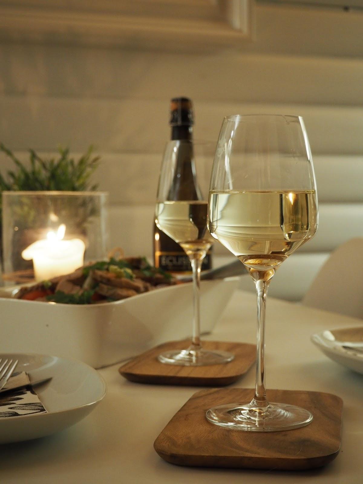 Muurla viinilasi