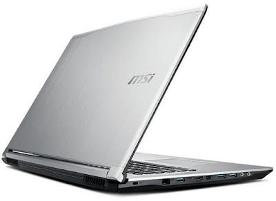 MSI PE70 7RD-644XES