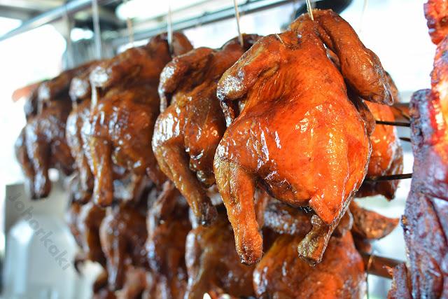 Johor-Chicken-Rice-源记鸡饭-Taman-Ungku-Tun-Aminah