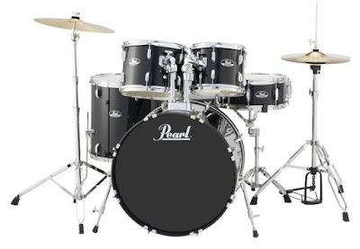 Trống Jazz Pearl Roadshow RS525 Standard