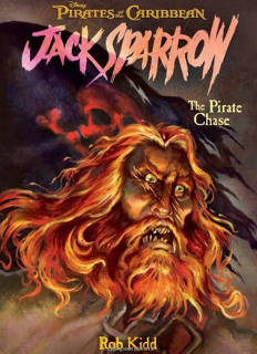 Jack Sparrow 3: The Pirate Chase PDF Download